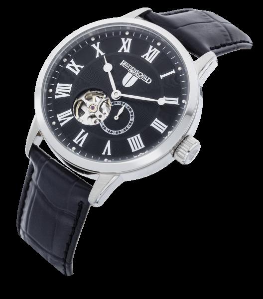Riedenschild Automatik Uhr RS7601-02