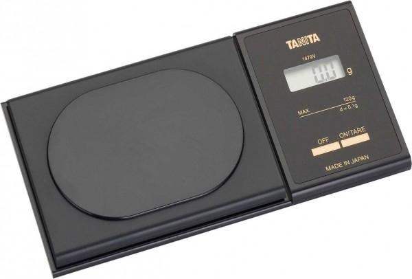 Tanita 1479V - Taschengrammwaage