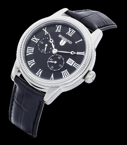 Riedenschild Automatik Uhr RS7609-01