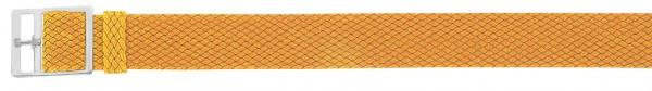 Perlon-Band orange 0593