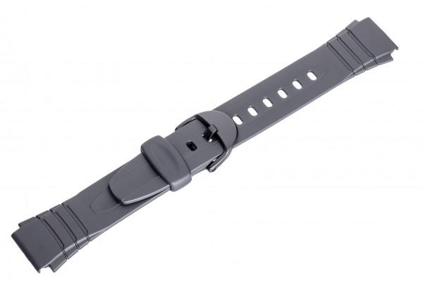 Kunststoffband mit Spezialanstoß für CSO - schwarz 10075278