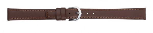 Lederband Braun XL 0114