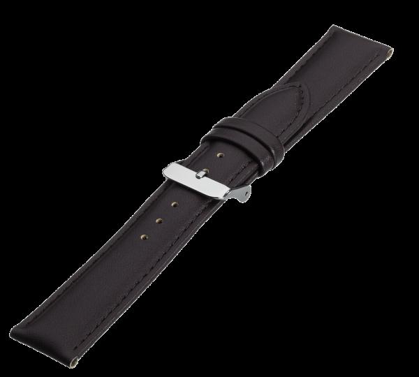 Lederband Schwarz LB 10