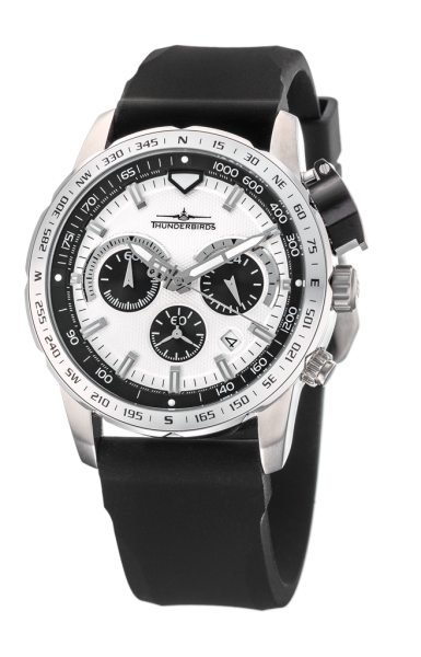 Thunderbirds Chrono TB4050-03