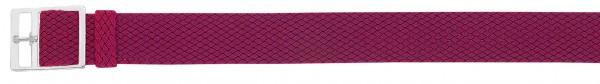 Perlon-Band violett 0599
