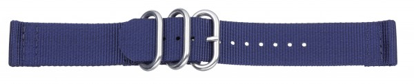 Zulu-Band dunkelblau 0420