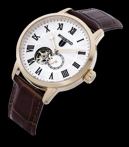 Riedenschild Automatik Uhr RS7601-04