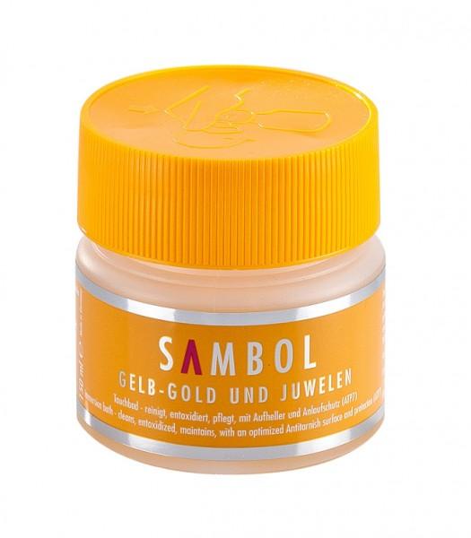Sambol - Goldbad 150ml