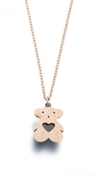 Kinderhalskette Bär 611018