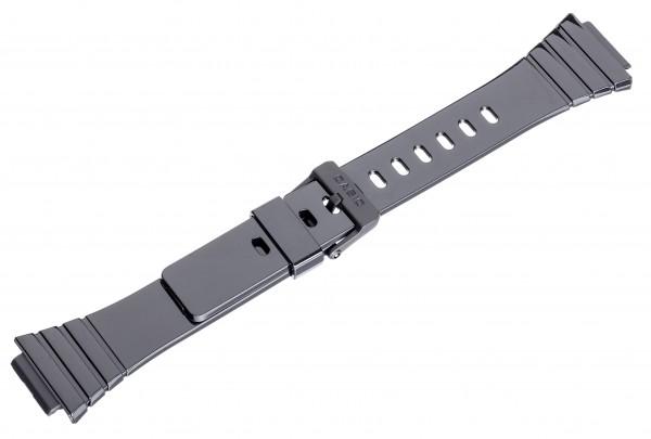 Kunststoffband mit Spezialanstoß für CSO - schwarz 10435844
