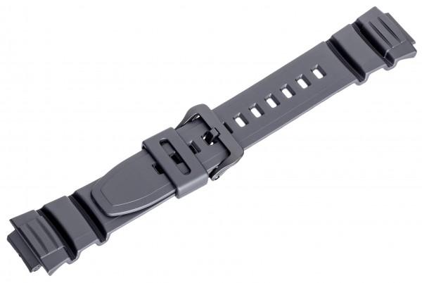 Kunststoffband mit Spezialanstoß für CSO - schwarz 10395874