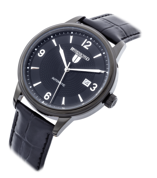 Riedenschild Automatik Uhr RS7605-03