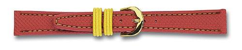 Kinderband, rot-gelb XS
