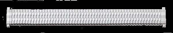 Edelstahlzugband mit Teleskop-Anstoß 0170